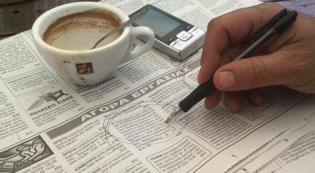 22.122 άνεργοι ζητούν εργασία στη Μαγνησία