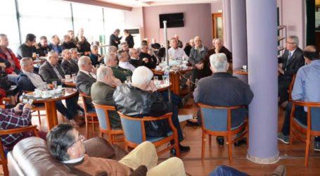 Αναβολή εκδήλωσης για την κοπή πίτας και τις βραβεύσεις από τον ΣΑΑΤΧΣ Θεσσαλίας