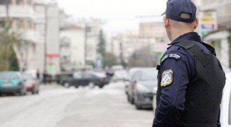 Βολιώτης έριξε κουτουλιά σε αστυνομικό στον Άναυρο!