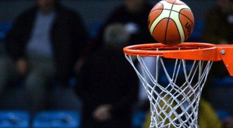 Στον Βόλο το Πανευρωπαϊκό Πρωτάθλημα Καλαθοσφαίρισης Εφήβων