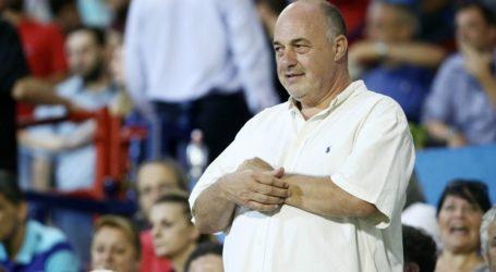 Μπέος: «Ελπίζω να έχουν καλό ταμείο στην UEFA…»