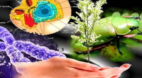 Στο Βόλο η 1η φάση του 15ου Πανελλήνιου Μαθητικού Διαγωνισμού Βιολογίας