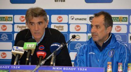 Ντόστανιτς: Συγχαρητήρια στους παίκτες μου αλλά μπορούν και καλύτερα