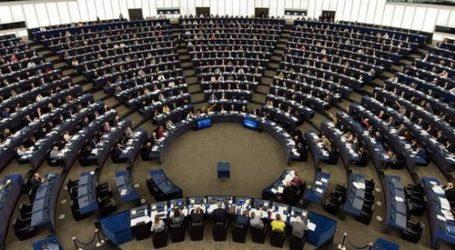 Μαθήτρια ευρωβουλευτής από το 5ο Λύκειο Λάρισαςστην 38η Εθνική Συνδιάσκεψη του Ευρωπαϊκού Κοινοβουλίου των Νέων
