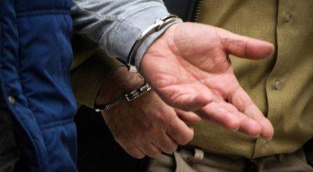 Συλλήψεις φυγόποινων στον Βόλο