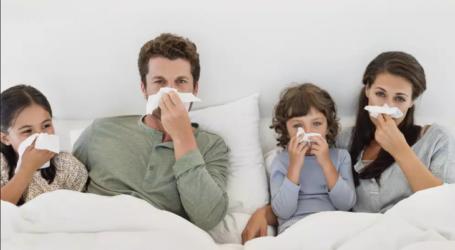 Συναγερμός: Μοιάζει με γρίπη, αλλά είναι πολύ πιο επικίνδυνη