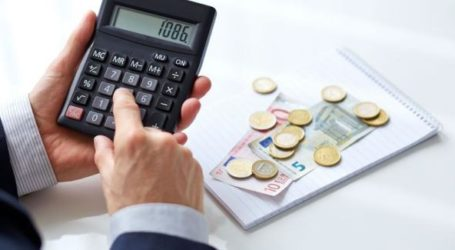 Φόροι: Τι πρέπει να πληρώσουμε τον Ιανουάριο