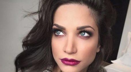 Κατερίνα Γερονικολού: Πώς είναι δίχως μακιγιάζ;