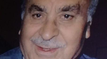 Απεβίωσε ο Τάκης Γιαννούκας