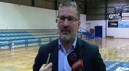 Μπάσκετ: Ο Γρηγόρης Γιασσάρης νέος προπονητής στη Νίκη