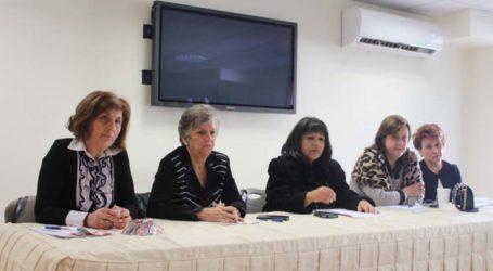 Έγινε η Γενική Συνέλευση του Πολιτιστικού συλλόγου Γυναικών Γόννων