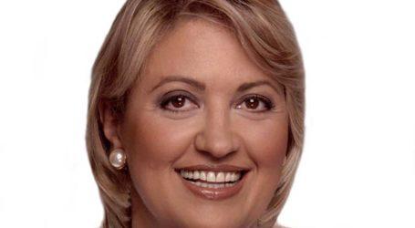 Εκ νέου υποψήφια στα Φάρσαλα η πρώην δήμαρχος Μαρία Ίφου