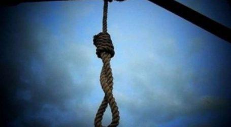 Σοκ έξω από τη Λάρισα: Άντρας αυτοκτόνησε ανήμερα της Πρωτοχρονιάς!