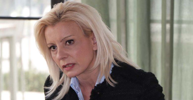 Συλλυπητήρια από Ρένα Καραλαριώτου τον θάνατο του Ράλλη Τσιουλάκη