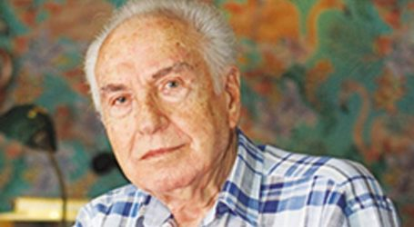 Πέθανε ο ηθοποιός Τρύφων Καρατζάς