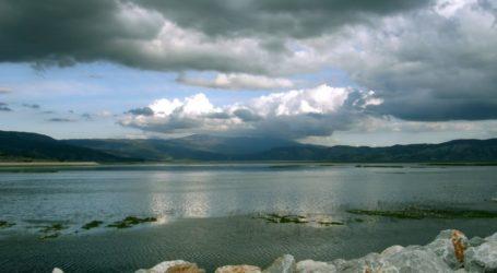 Η λίμνη Κάρλα πρότυπο πεδίο έρευνας και εκπαίδευσης επιστημόνων στο Karla School