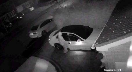 Απίστευτο: Έκλεψαν πολυτελές αυτοκίνητο γνωστού Λαρισαίου – Το είχε αφήσει με αναμμένη μηχανή πηγαίνοντας στο ψιλικατζίδικο!