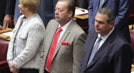 """Οριστικό """"διαζύγιο"""" Καμμένου με κυβέρνηση αλλά και… Κόκκαλη! – Προς παραμονή στο υπουργείο ο Λαρισαίος"""