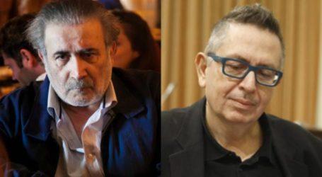 Θέμος Αναστασιάδης: Τι αποκαλύπτει ο Λάκης Λαζόπουλος;