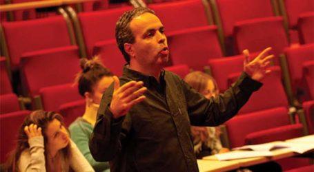 Σε εκδήλωση για τους Έλληνες της Βορείου Ηπείρου στη Λάρισα ο Νίκος Λυγερός