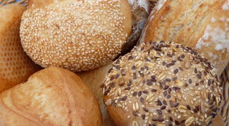 Βρείτε πεντανόστιμο παραδοσιακό ψωμί μόνο στο Αρτοποιείο Μανδηλά