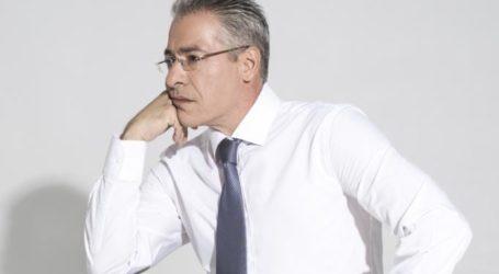 Νίκος Μάνεσης: «Σταμάτησα το 60΄ Ελλάδα γιατί η συμπεριφορά δεν ήταν η καλύτερη…»