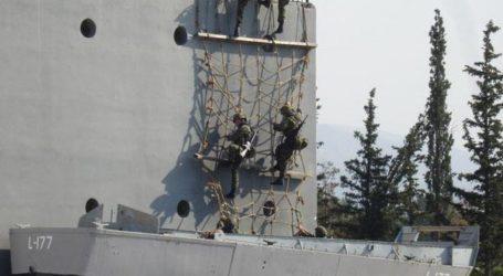 Κολυνδρίνη: Ηχηρό χτύπημα στον Βόλο η μεταφορά της 32ης Ταξιαρχίας Πεζοναυτών