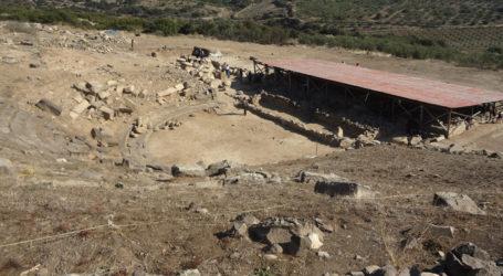 Και το Αρχαίο Θέατρο του Βόλου έδωσαν στο Υπερταμείο!