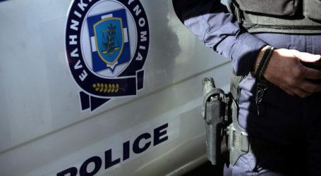 Εξιχνιάστηκαν πέντε περιπτώσεις κλοπών στον Βόλο – Δύο συλλήψεις