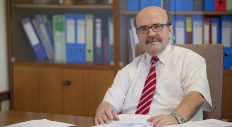 Είναι επίσημο: Υποψήφιος δήμαρχος Λαρισαίων ο Π. Γούλας: «Πολλοί λόγοι με έσπρωξαν να πάρω αυτή την απόφαση»