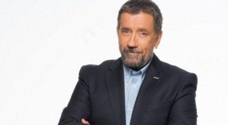 Στην υγειά μας ρε παιδιά: Αλλάζει μέρα προβολής ο Σπύρος Παπαδόπουλος!