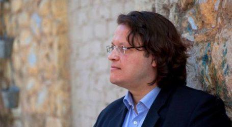Παπαλιάγκας: Οι πολίτες πρέπει να επιλέξουν μεταξύ της επιβίωσης του πολιτικού προσωπικού ή της χώρας