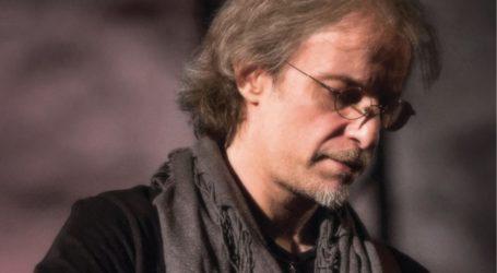 Ο Μίλτος Πασχαλίδης την Παρασκευή 25 Ιανουαρίου στον Βόλο