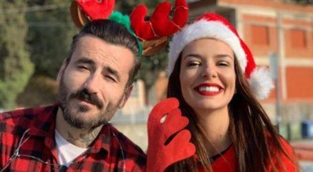 Γιώργος Μαυρίδης – Νικολέττα Ράλλη: Μόλις «πρόδωσε» το χωρισμό τους!