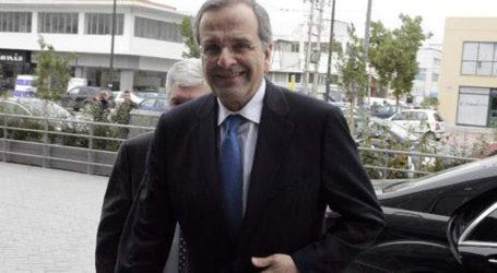 Καταγγέλλει τον Αντώνη Σαμαρά η ΕΛΜΕ Λάρισας για την αγωγή εναντίον της ΟΙΕΛΕ