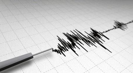 Σεισμός στις Βόρειες Σποράδες [χάρτης]