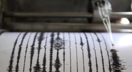 Σεισμός 3,1 ρίχτερ ταρακούνησε τη νότια και νησιωτική Μαγνησία [χάρτης]