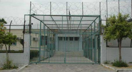 Απόδραση στο παρά πέντε από τις Φυλακές του Βόλου