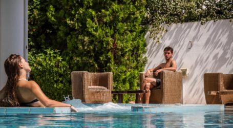 Προς πώληση τουλάχιστον 58 ξενοδοχεία το 2018 σε Πήλιο και Σποράδες