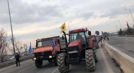 Πανελλαδική συνάντηση των μπλόκων θέλουν οι αγρότες της Νίκαιας – Σύσκεψη φορέων το Σάββατο