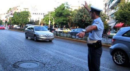 Προσωρινές κυκλοφοριακές ρυθμίσεις στο δρόμο Λάρισας – Ελασσόνας, λόγω διέλευσης υπερμεγεθών οχημάτων