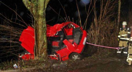 Ανείπωτη τραγωδία: Λαρισαίος 31χρονος, πατέρας πέντε παιδιών σκοτώθηκε στη Γερμανία (φωτο)