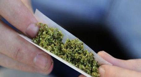 Συνελήφθη 17χρονος για κατοχή τσιγάρου κάνναβης