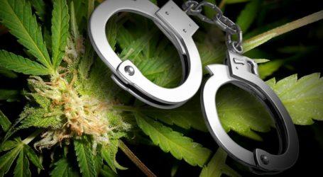 Συνελήφθη 39χρονος Βολιώτης για κατοχή χασίς