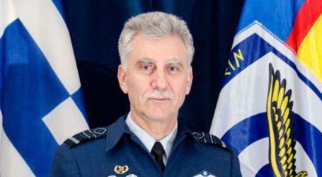 Νέος Αρχηγός ΓΕΕΘΑ ο πρώην αρχηγός του ΑΤΑ Αντιπτέραρχος Χρήστος Χριστοδούλου