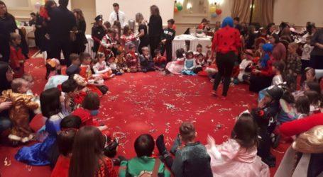 Παιδικό πάρτι από την ΕΛΕΠΑΠ