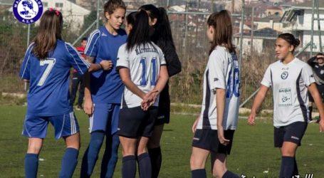 Ήττα με 4-1 για τη γυναικεία ομάδα του Μαγνησιακού από τις Πιερίδες Μούσες