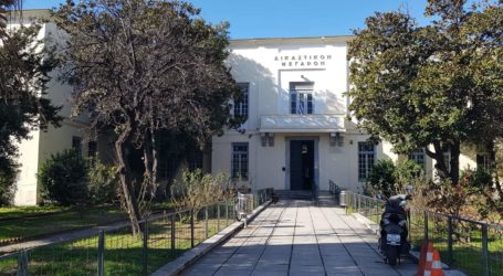 Τρεις καταδίκες για κλοπές στα Δικαστήρια του Βόλου