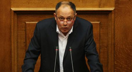 Βουλευτής ΚΚΕ Μαγνησίας: Αλυτρωτισμός να λέμε οτι «η Μακεδονία είναι μία και ελληνική»