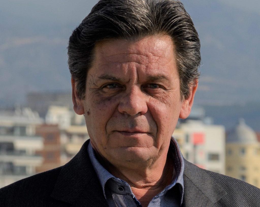Αποτέλεσμα εικόνας για ριζοπουλος υποψηφιος βολος βιογραφικο